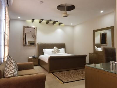 Boutique Premier Room
