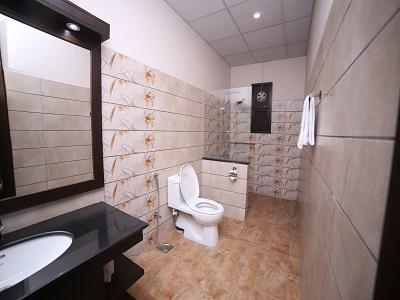 Business Bath Room