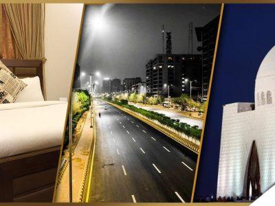 Karachi Image