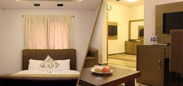Zifan Suites