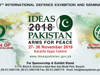 Ideas Pakistan