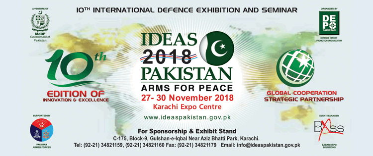 Ideas Pakistan