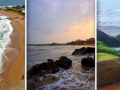 Mesmerizing Beaches in Karachi