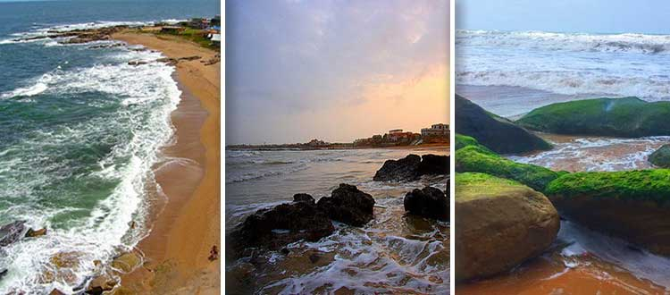 Mesmerizing Beaches in Karachi