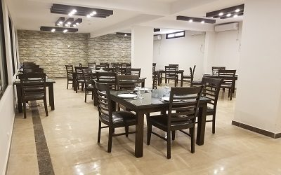 Restaurants In Karachi