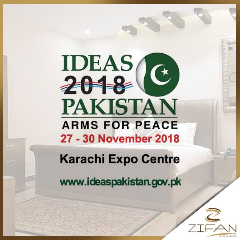 Hotels Near Expo Center Karachi For Ideas Conference 2018