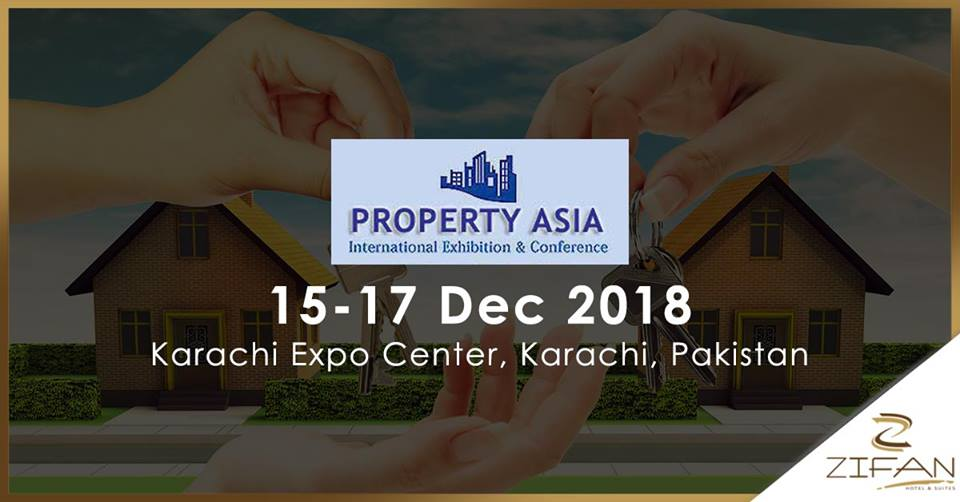 Hotels Near Property Asia Exhibition Karachi