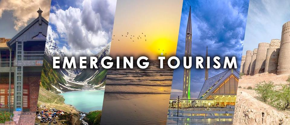 Tourism in Pakistan With Zifan Hotels