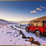 What Makes Pakistan the Best Country for Adventurous Road Trips