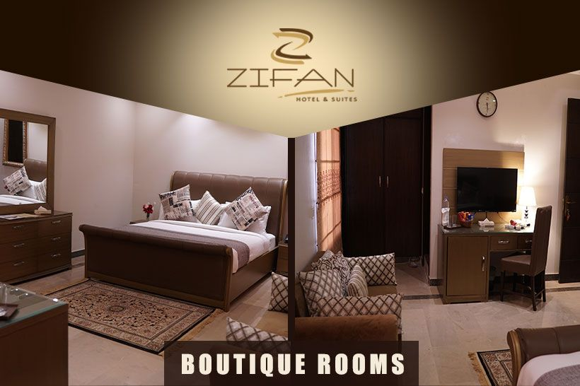 BOUTIQUE ROOM DISCOUNT OFFER
