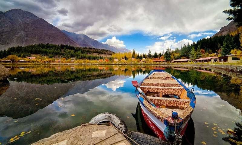 Beautiful Villages of Pakistan
