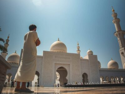 Ramadan And Travelling